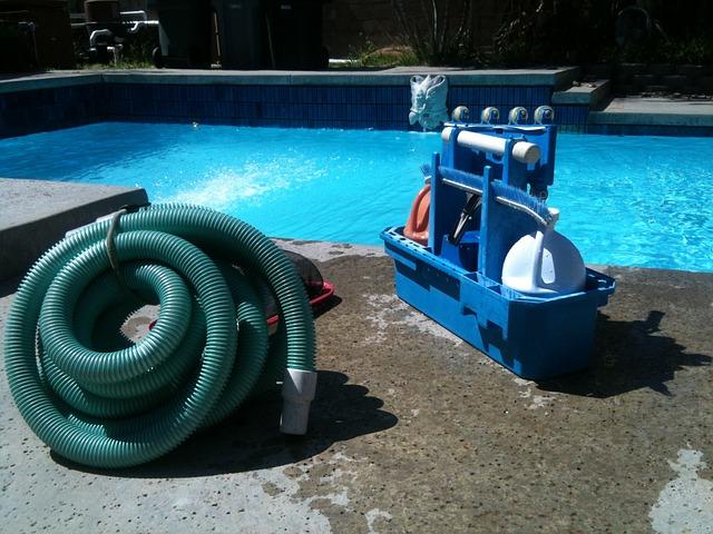vodní stroj