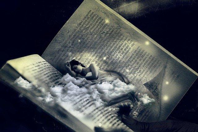 snění příběhů